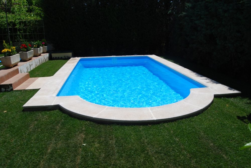 Aqualica lechada piscina comunidad de madrid oferta for Precio piscina obra 8x4