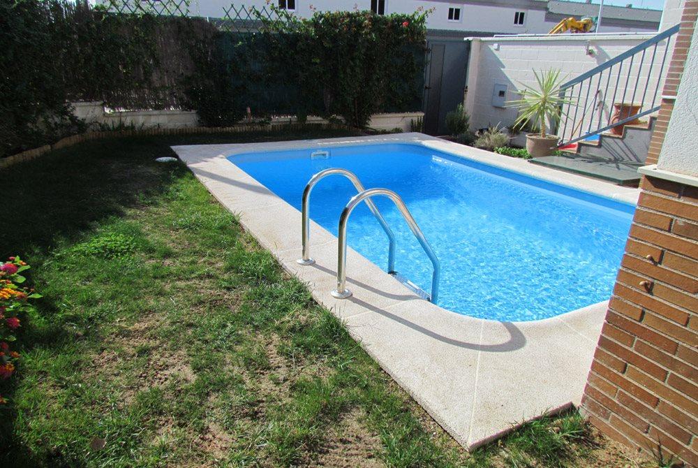 Cambio arena depuradora piscina cambio de silex filtro for Depuradora piscina
