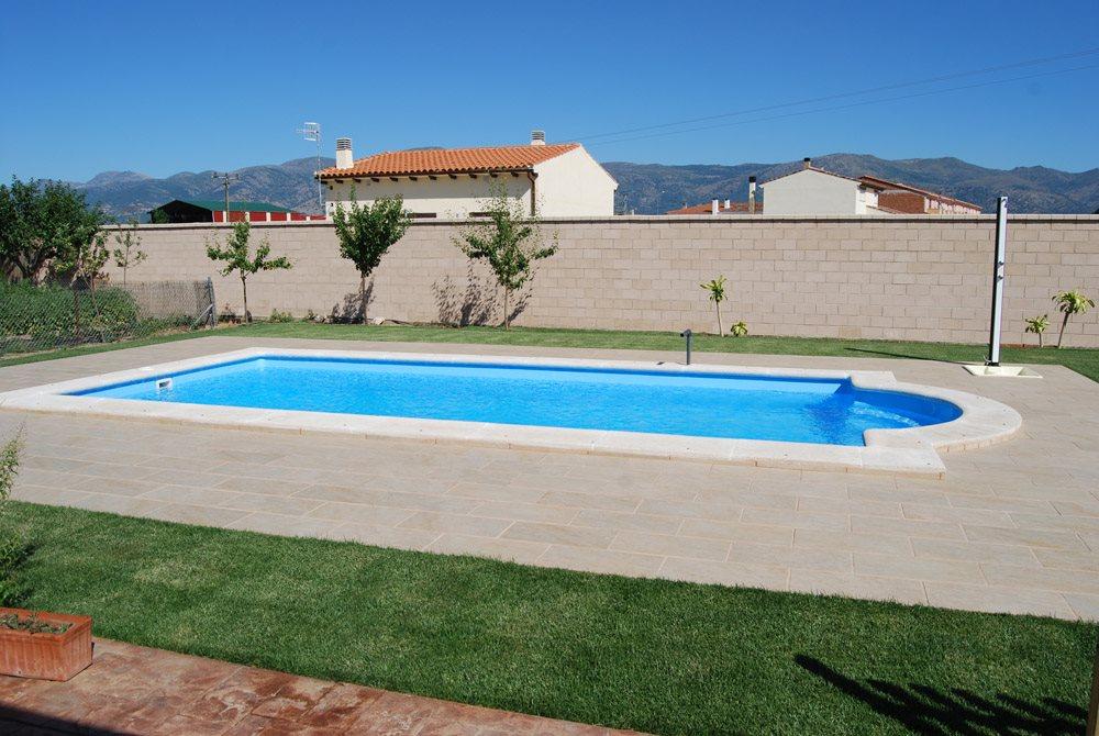 Aqualica lechada piscina comunidad de madrid oferta for Ofertas de piscinas estructurales
